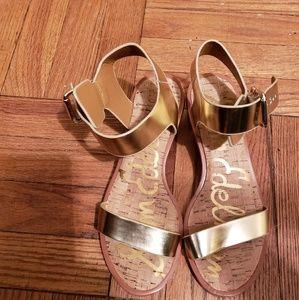 Sam Edelman NWT sandal